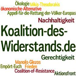 Koalition des Widerstandes
